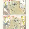 ネコノヒー「盆踊り」/ Bon dance
