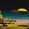 禁断の惑星 1956年