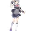 小春六花が、ピアプロに投稿可能なキャラクターとして追加された