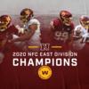 【NFL2020】(NFC編)各地区優勝者発表!
