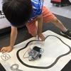ヨドバシの無料ロボットプログラミング教室(小学生向け)に参加してみた★