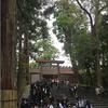 日本随一のパワースポットで自然の香りを楽しむ♪