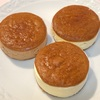 『フェルムラテール美瑛』北のごちそう。バターチーズサンドとダブルクリーム、2種のバターサンド。