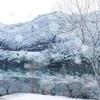 降る雪を描く方法【Photoshop】