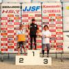 2014年  JJSF 全日本選手権シリーズ 第2戦 蒲郡大会