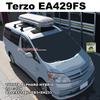 Terzo EA429FSローライダーフレックススリム