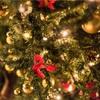 クリスマスイブがお祭り騒ぎ