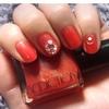 アディクション ザ ネイルポリッシュ(064 Lady Camellia)