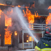 住宅火災保険 見直し検討 大手3社 災害多発で契約短期に