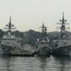 横須賀軍港巡りクルーズを体験してきました