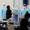 【速報】「非首都圏集団感染、韓国コロナ超非常事態 75日ぶりに最大増加」【K-災害】=韓国人の反応