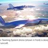 Boeing's New Wingman Drone