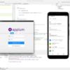 IntelliJ IDEA+Appiumでスマホアプリのテスト環境をつくる
