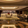 一方、安倍首相のマニラのホテルは