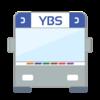 ヤンゴンの新しいバス路線YBSに乗ってみた