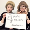 "PUFFY アメリカツアー 2017 ""NOT LAZY"" (予)"