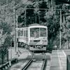 叡山電車 鞍馬線 前線運転再開おめでとうございます。