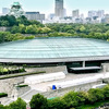 B'z LIVE-GYMが開催される大阪城ホールのアクセス