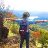 【日記】2107年10月8日(日)「山歩きしたいわ」