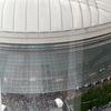 欅坂46東京ドーム公演へ入場