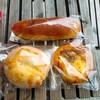 【さとやベーカリー】八海醸造 魚沼の里のふんわりもっちりパン