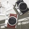 ライカの「Sofort」発表で、富士フイルムの「チェキ」を見直した。インスタントカメラ市場を常にリードしている素晴らしいカメラ!