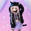 【Iris Collect petit】アイリスコレクト プチ『すずね/Noraneko drops』1/3 完成品ドール【アゾン】より2020年5月発売予定☆