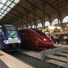 高速列車THALYS タリスで パリ発ケルン行き フランス国鉄(SNCF)大規模ストライキについてーパリ・ドイツ周遊・ザルツブルグの旅07