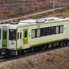キハ110-110長野総合車両センターへ回送