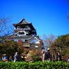 30年ぶりくらいの犬山城