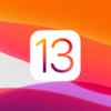 iOS13で登場したデザイン要素のまとめ