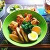 ごぼうをいろいろな食べ方で!手羽元とごぼうのさっぱり煮(●´ω`●)