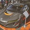 HONDA NSX GT3 EVO発表