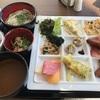 11/14朝食・JRホテルクレメント(高松市)