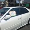 浦和区から放置車両をレッカー車で廃車の引き取り撤去しました。
