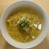 鶏塩ラーメン: 飯田商店のレシピを試してみる