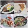 タイ料理っておいしいけど飽きる、、