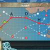 艦これ日記 「水上反撃部隊」突入せよ!攻略