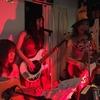 10月15日 IZACKたまかま 餃子ライブでした。