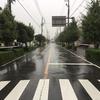 【目標サブ4】しまだ大井川マラソン走りました!【台風で大雨】