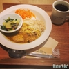 『COSME KITCHEN CAFE』のカレーランチ