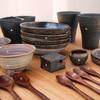 陶器まつりで信楽焼をGET