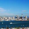 Amiの海外留学-ニュージーランドのオークランド