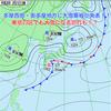多摩西部・奥多摩に大雪警報が発表!!東京23区は22日12時までに2cmの降雪予想だが、気温が予想より下がった場合は23区でも大雪になる可能性も!!