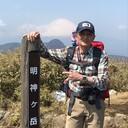 恭三さんの山旅日記