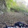 セローで滝の沢林道リベンジ その3