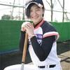 【女子プロ野球 】埼玉アストライア 加藤優がかわいい