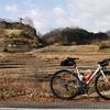 【日本の原風景】ちょっと自転車で明日香村を走ってきた。@奈良県高市郡