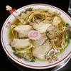 【今週のラーメン690】 肉煮干し中華そば さいころ (東京・中野) 肉煮干し中華そば