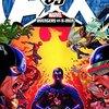ワットイフ・アベンジャーズ vs. X-MEN (原題:What if? Avengers vs. X-MEN)